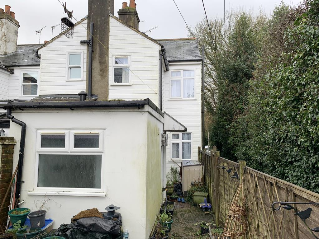 Vacant Residential - Orpington