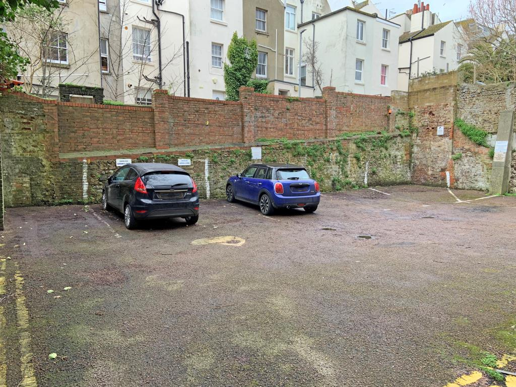Commercial Investment - Brighton & Hove Areas