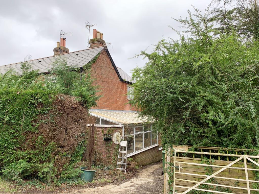 Vacant Residential - Meon Valley Area