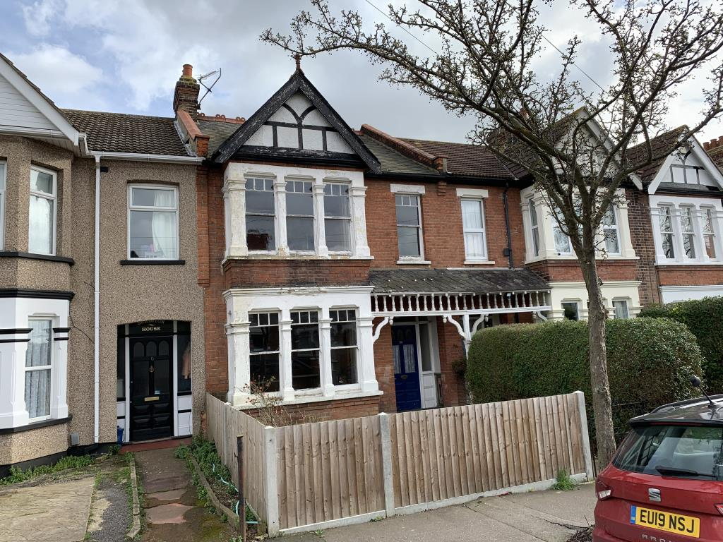 Vacant Residential - Southend Area