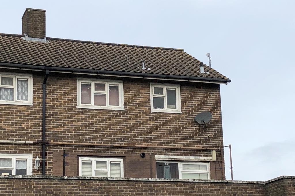 Vacant Residential - Aveley