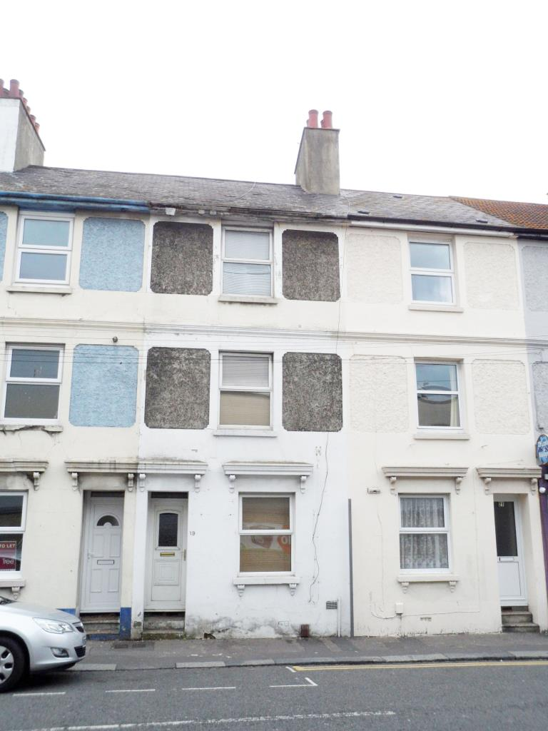 Residential Investment - Dover Area