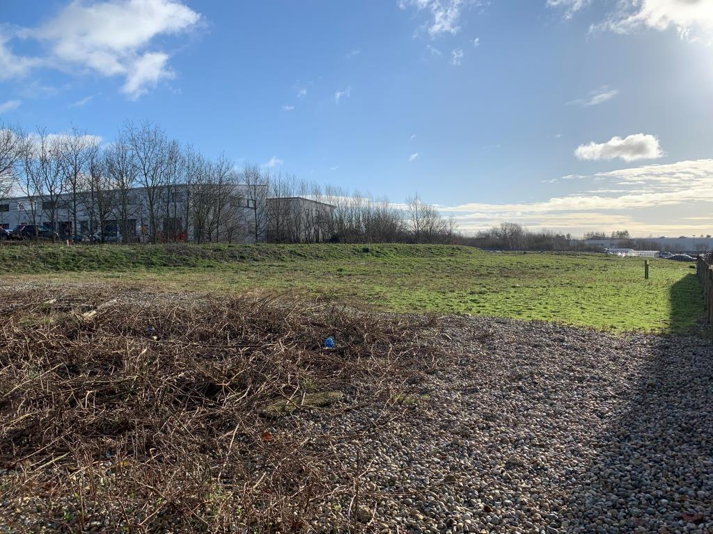 Land with Planning - Ashford & Mid-Kent Areas