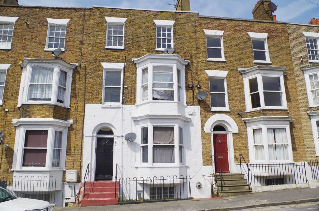 Residential Investment - Thanet Area