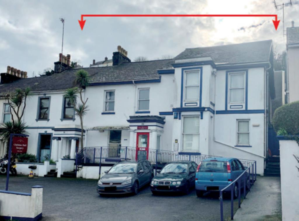 Vacant Commercial - Torbay Area