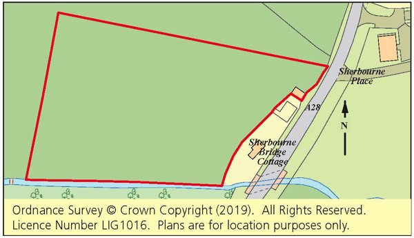 Land with Potential - Bexhill & Rye Areas