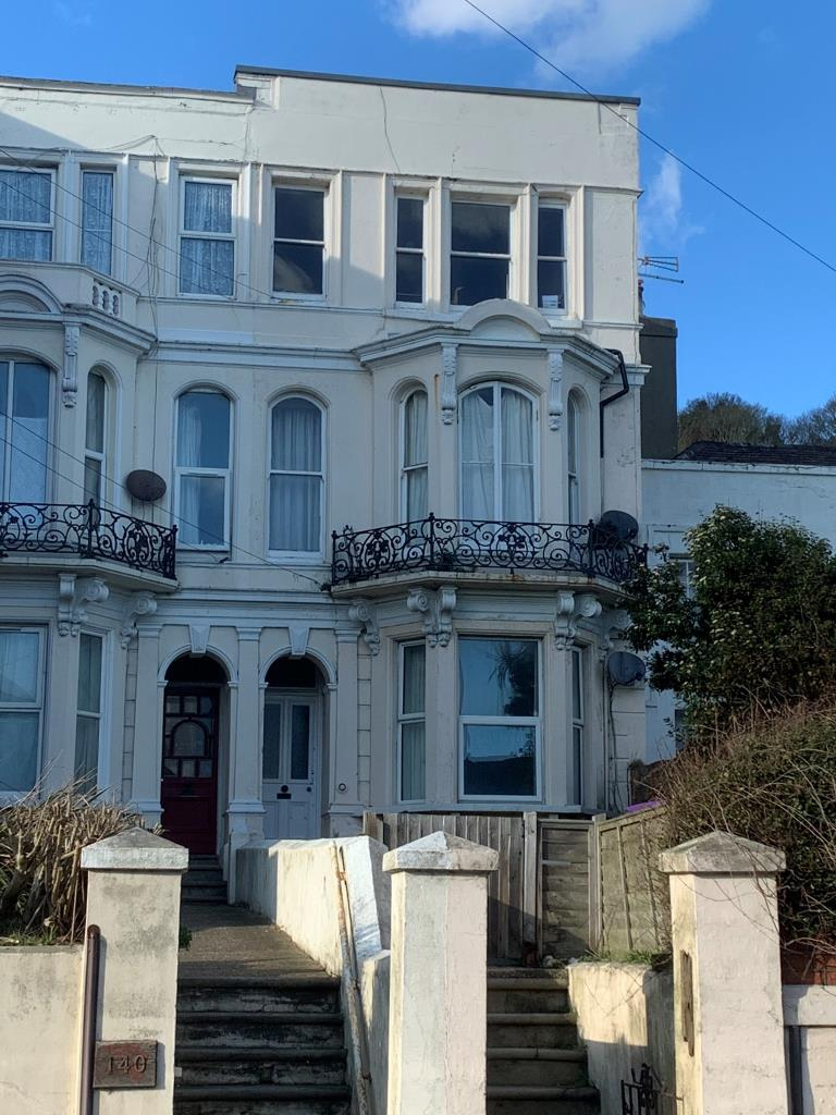 Ground Rents - Folkestone Area