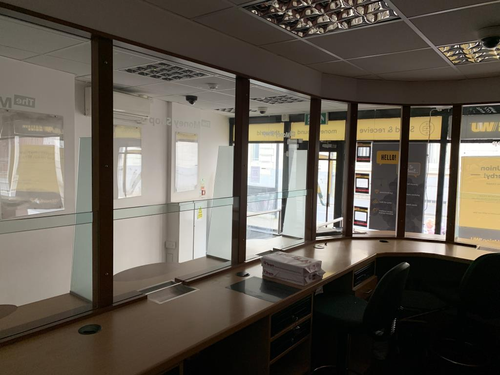 Vacant Commercial - Chelmsford Area