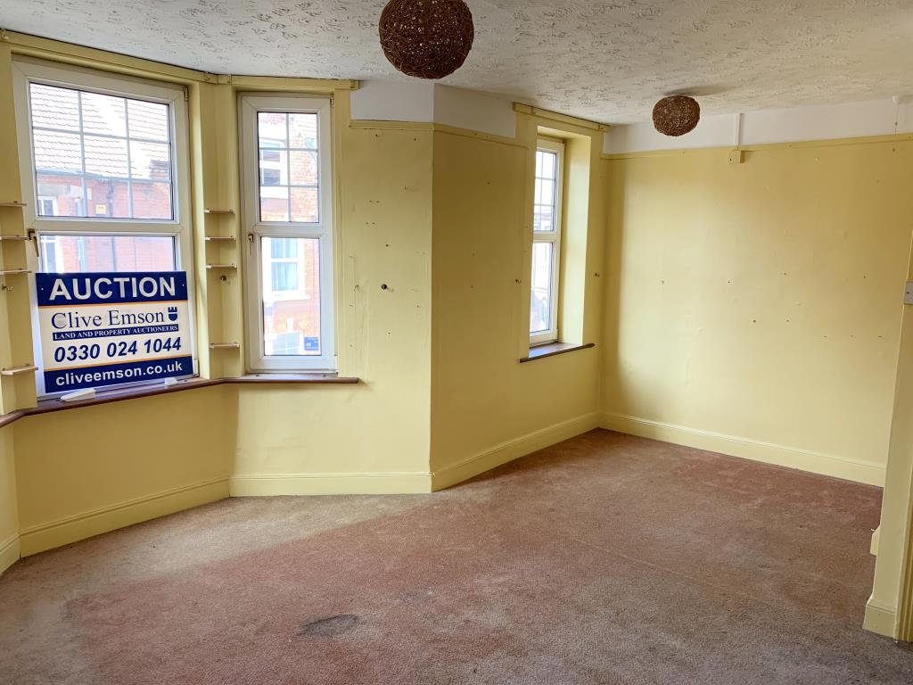 Vacant Residential - Norfolk