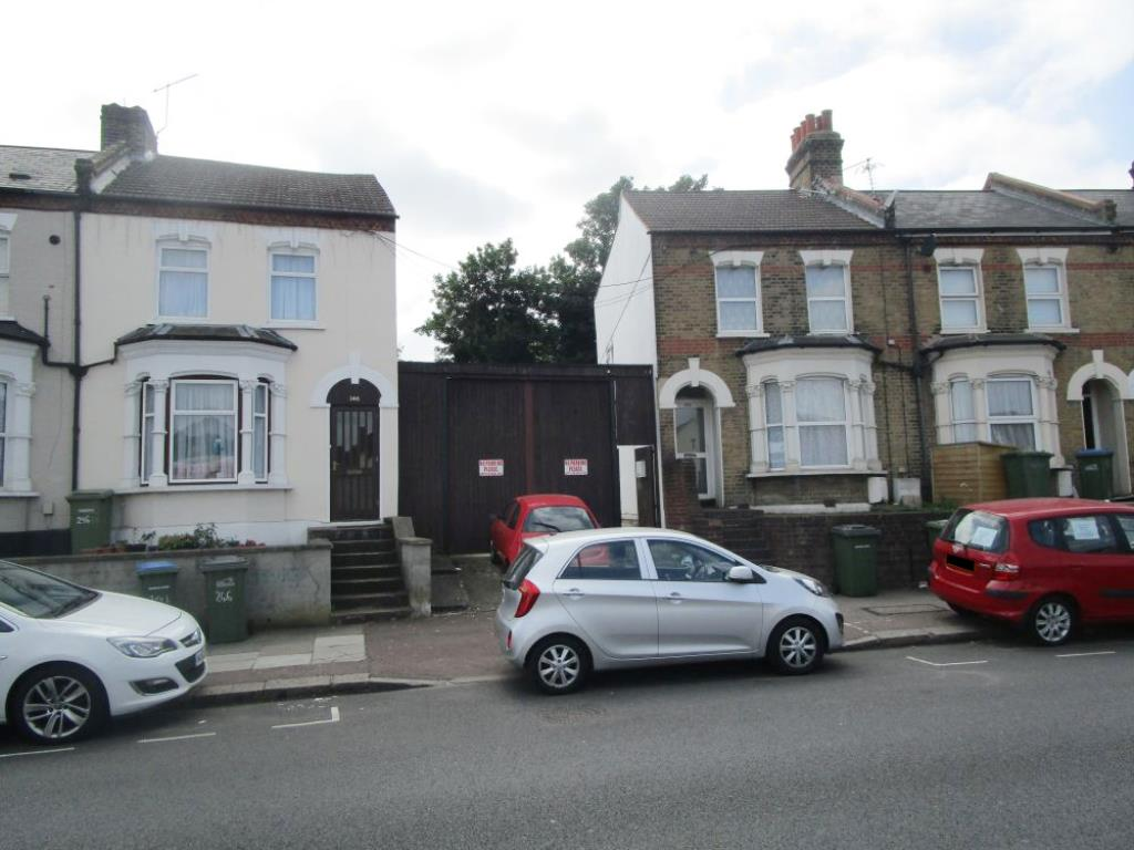 Vacant Commercial - South East London Area