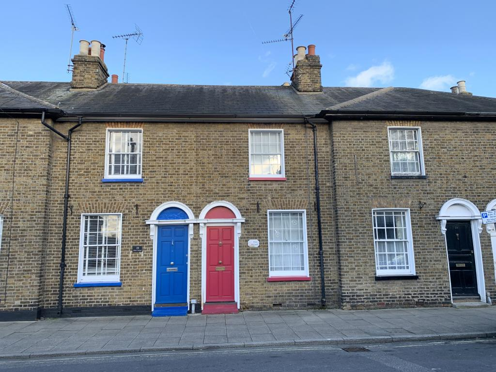 Vacant Residential - Rochford