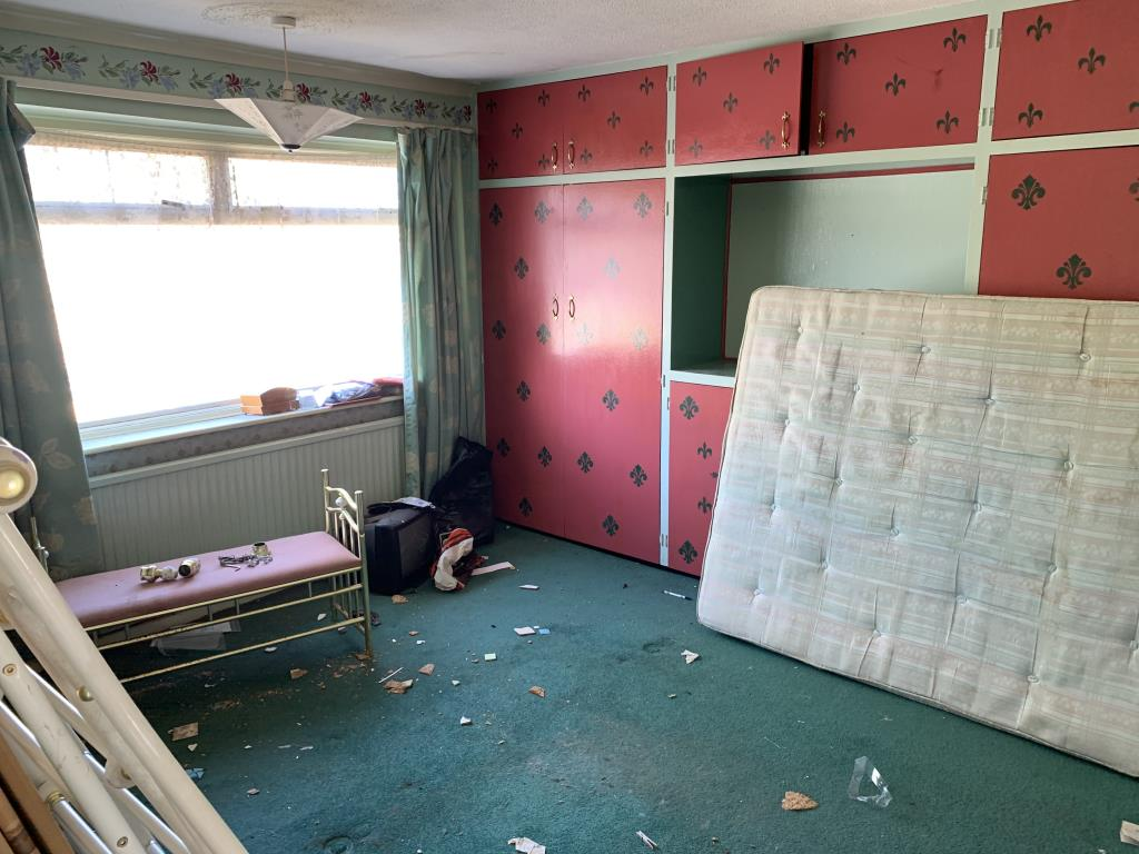 Vacant Residential - Colchester Area