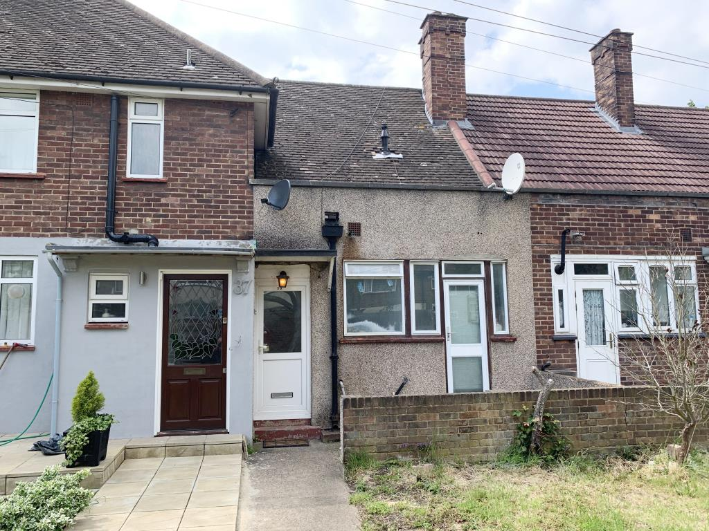 Residential Investment - Barking