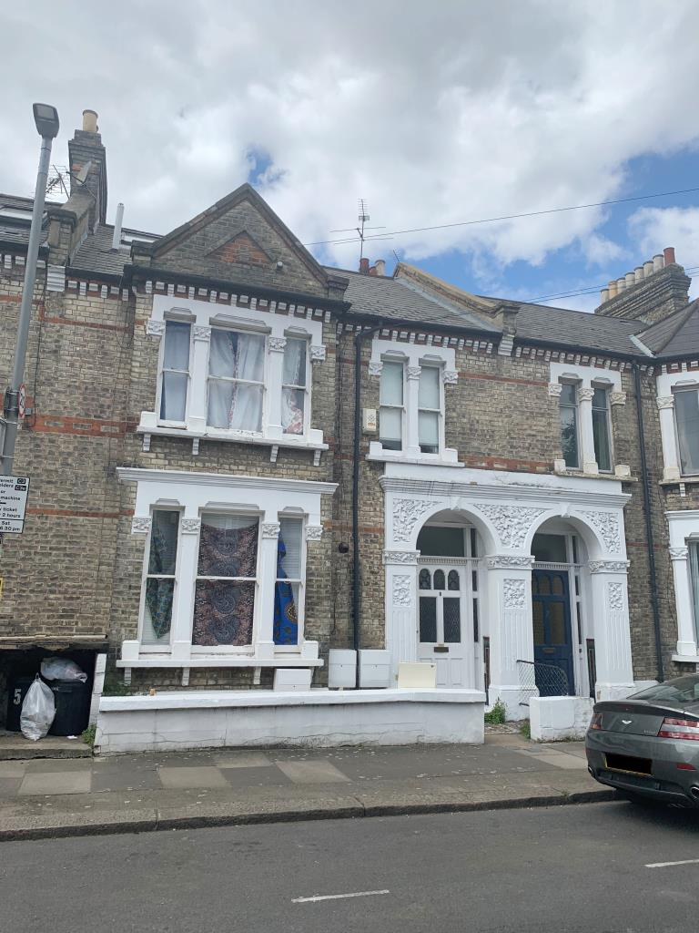 Ground Rents - South London Area
