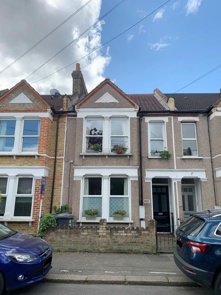 Ground Rents - South East London Area