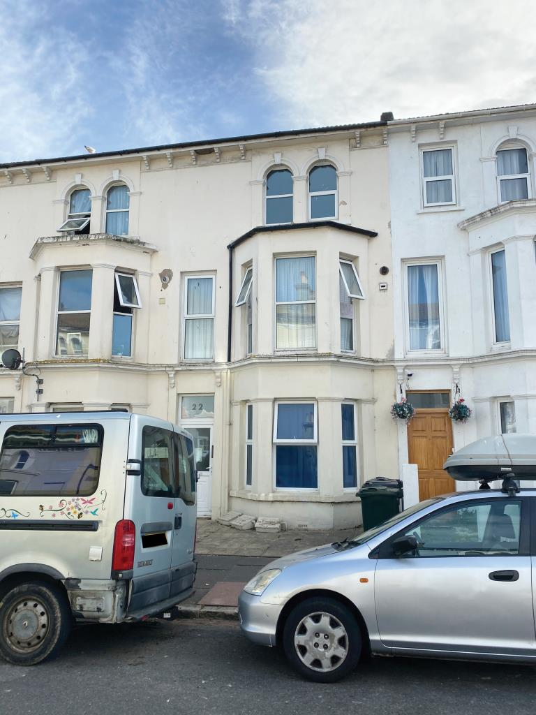 Ground Rents - Eastbourne Area