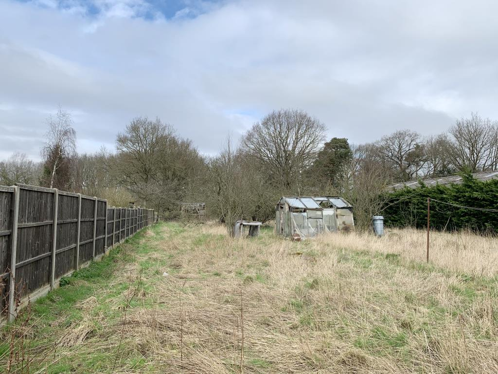 Vacant Residential - Gosfield, Halstead