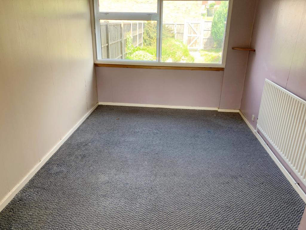 Vacant Residential - Guildford Area