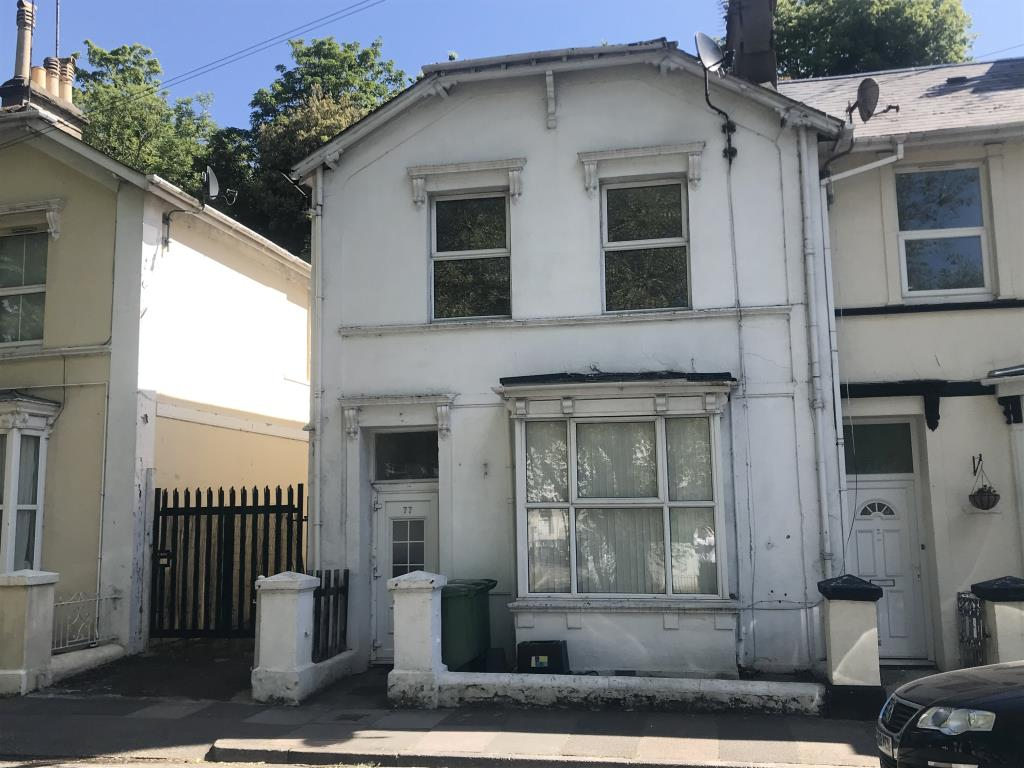 Vacant Residential - Torbay Area