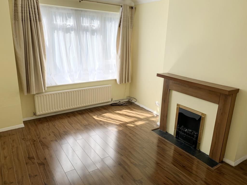 Vacant Residential - Crayford