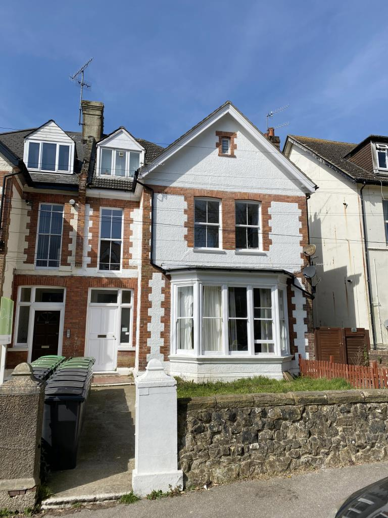 Vacant Residential - Hastings & St Leonards Areas