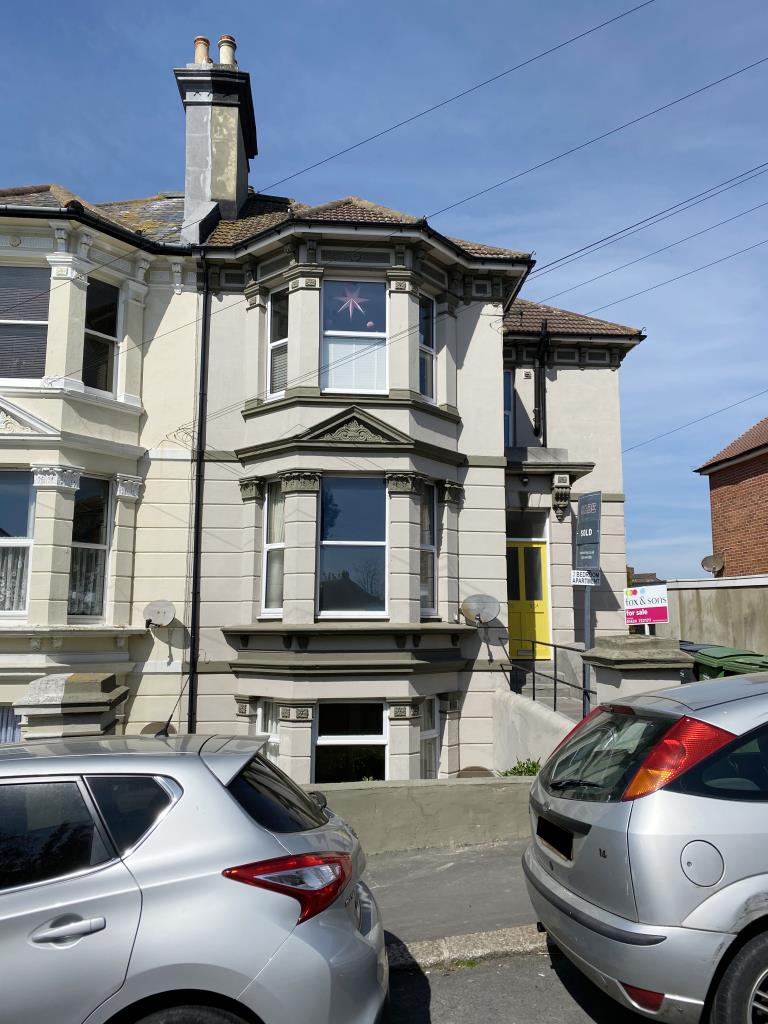 Vacant Residential - Hastings