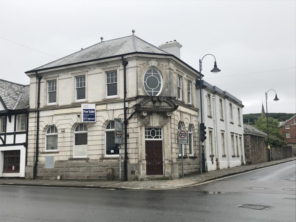 Vacant Commercial - Dartmoor