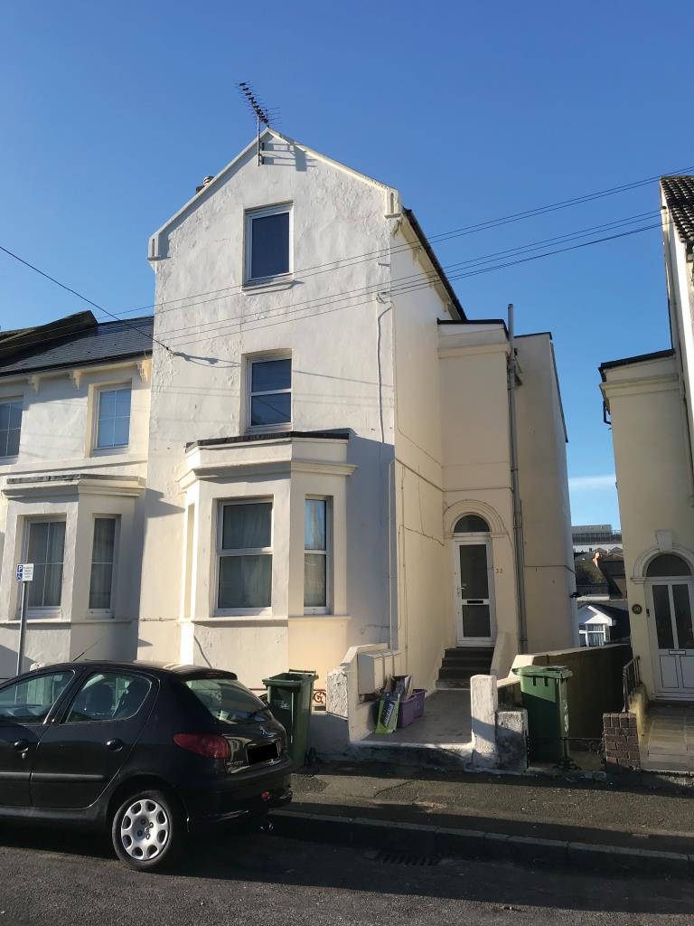 Residential Investment - Folkestone Area