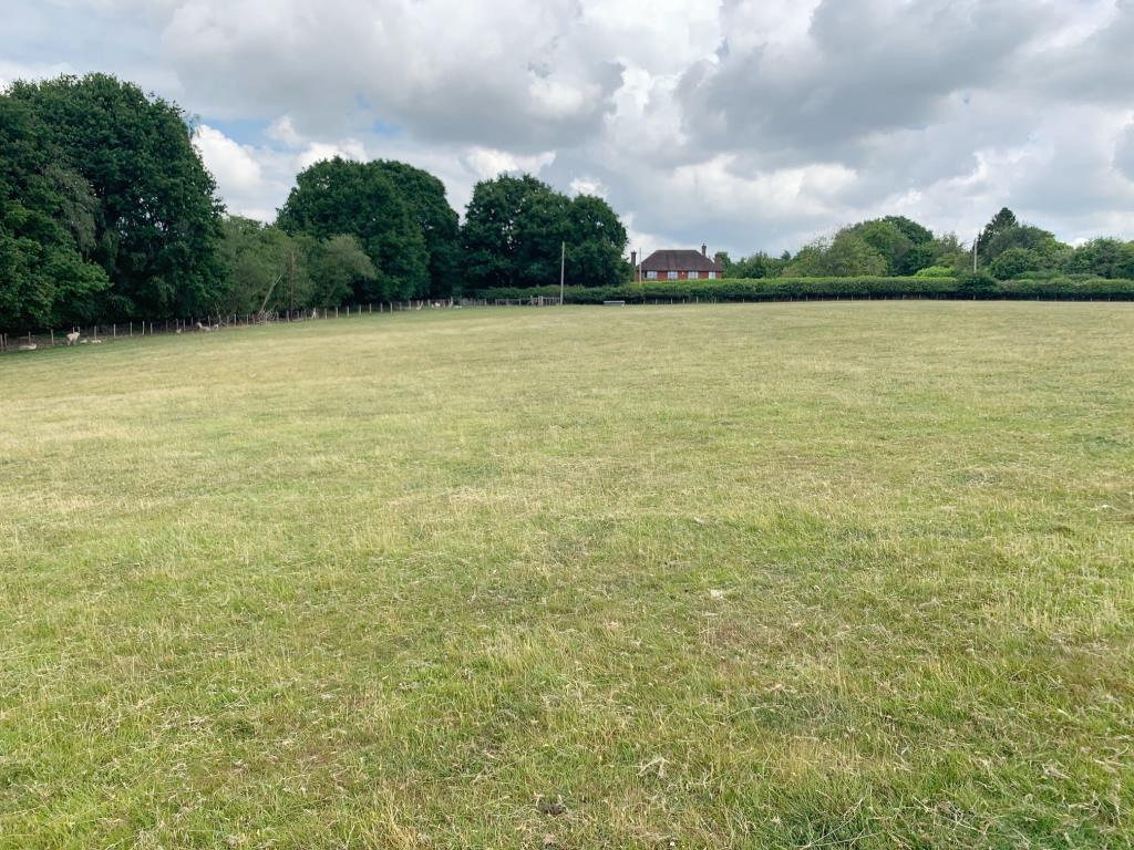 Vacant Land - Tonbridge & Tunbridge Wells Area