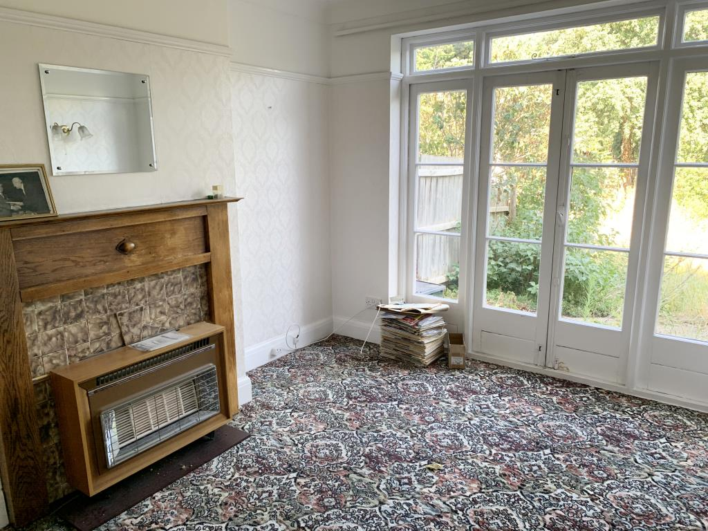 Vacant Residential - Woodford Green