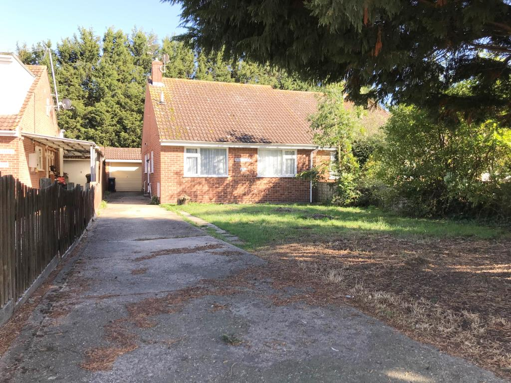 Vacant Residential - Mayland