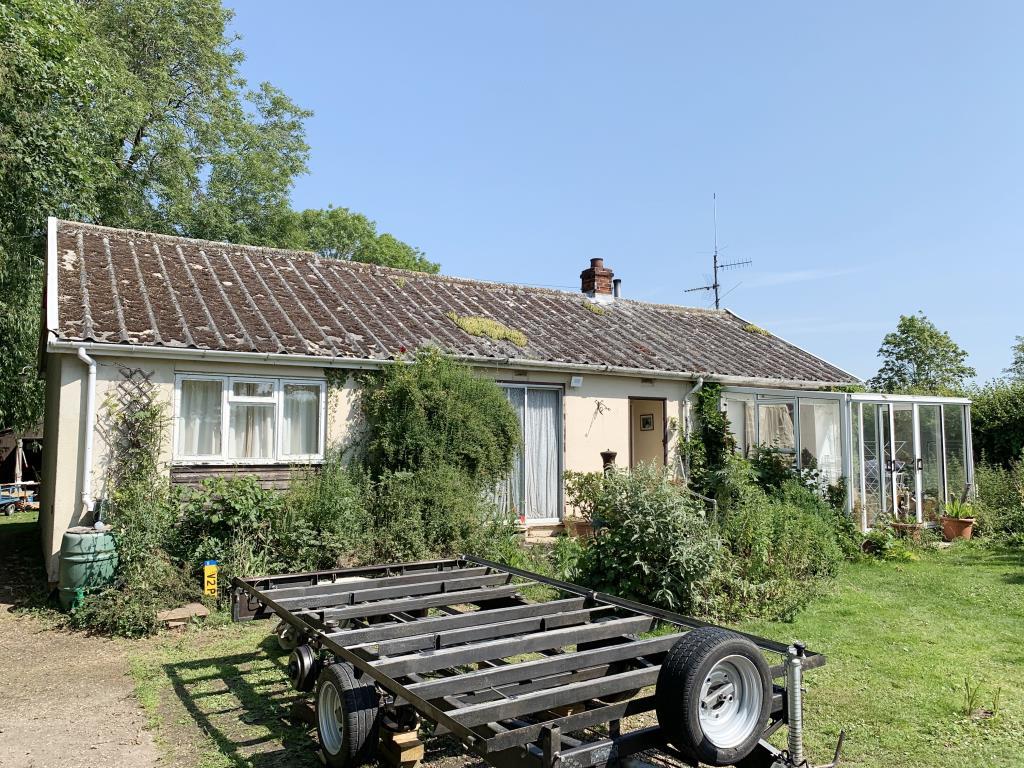 Vacant Residential - Badingham