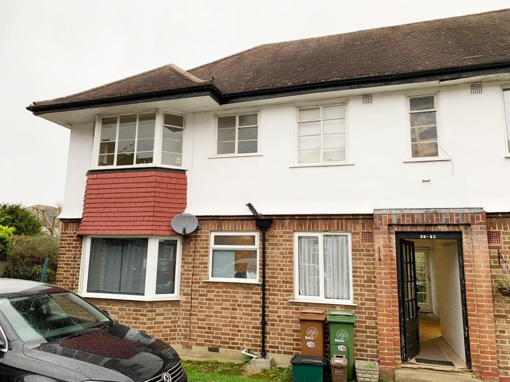 Vacant Residential - Surrey