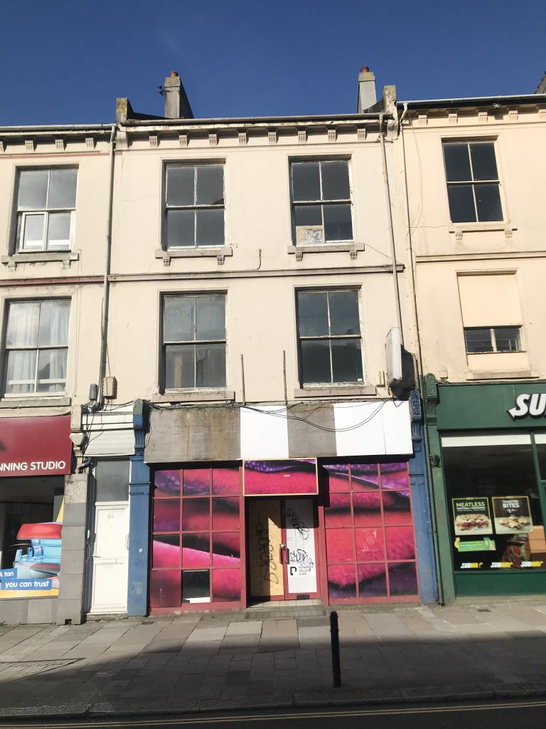 Mixed Commercial/Residential - Devon
