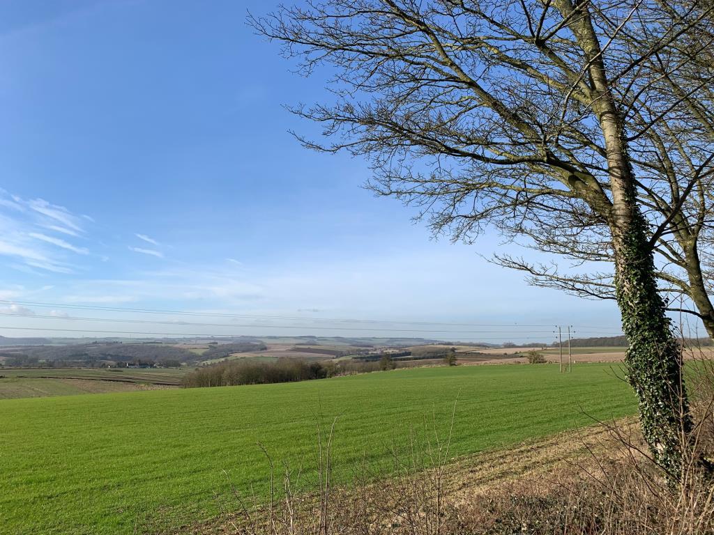 Vacant Land - Cheltenham & Gloucester Areas