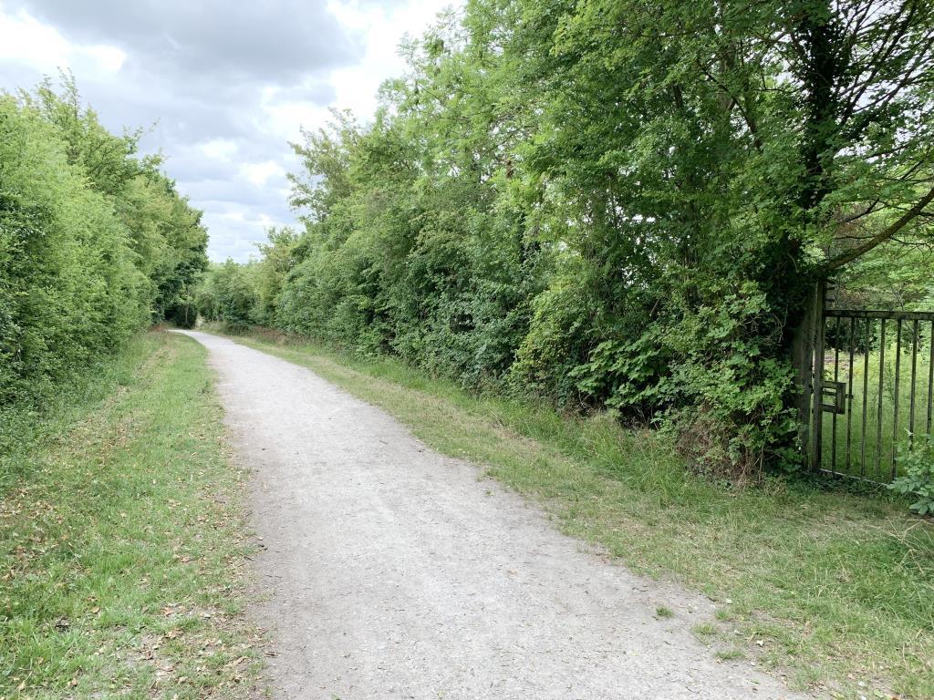 Vacant Land - Totternhoe, Dunstable
