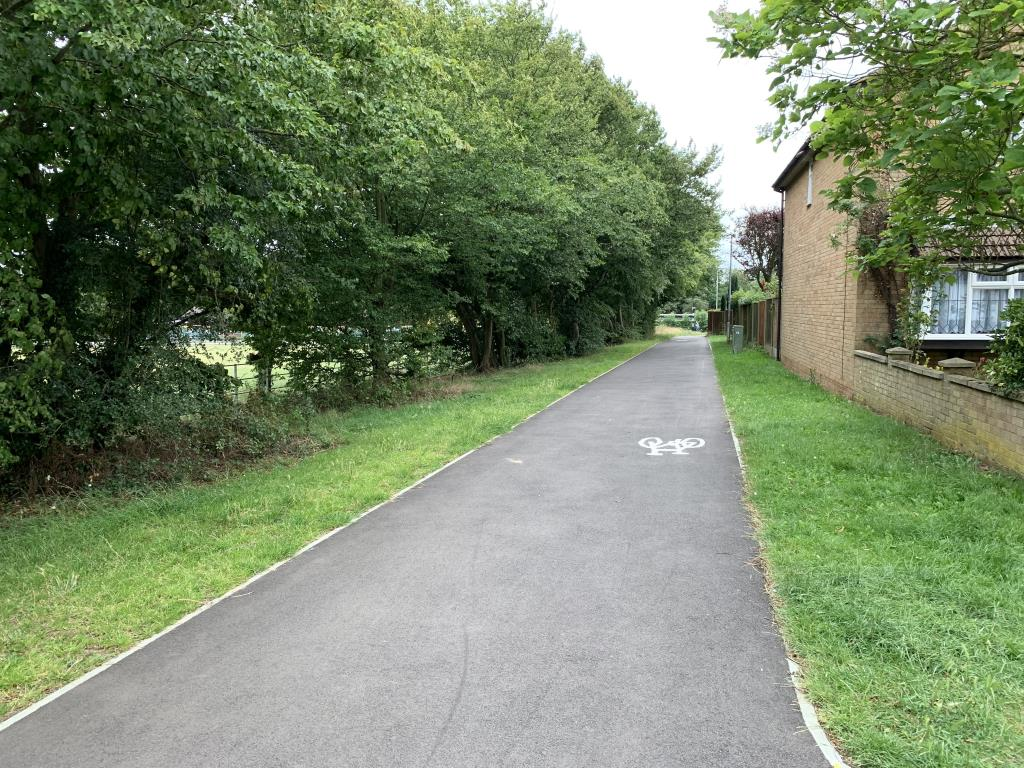 Vacant Land - Flitwick, Bedford