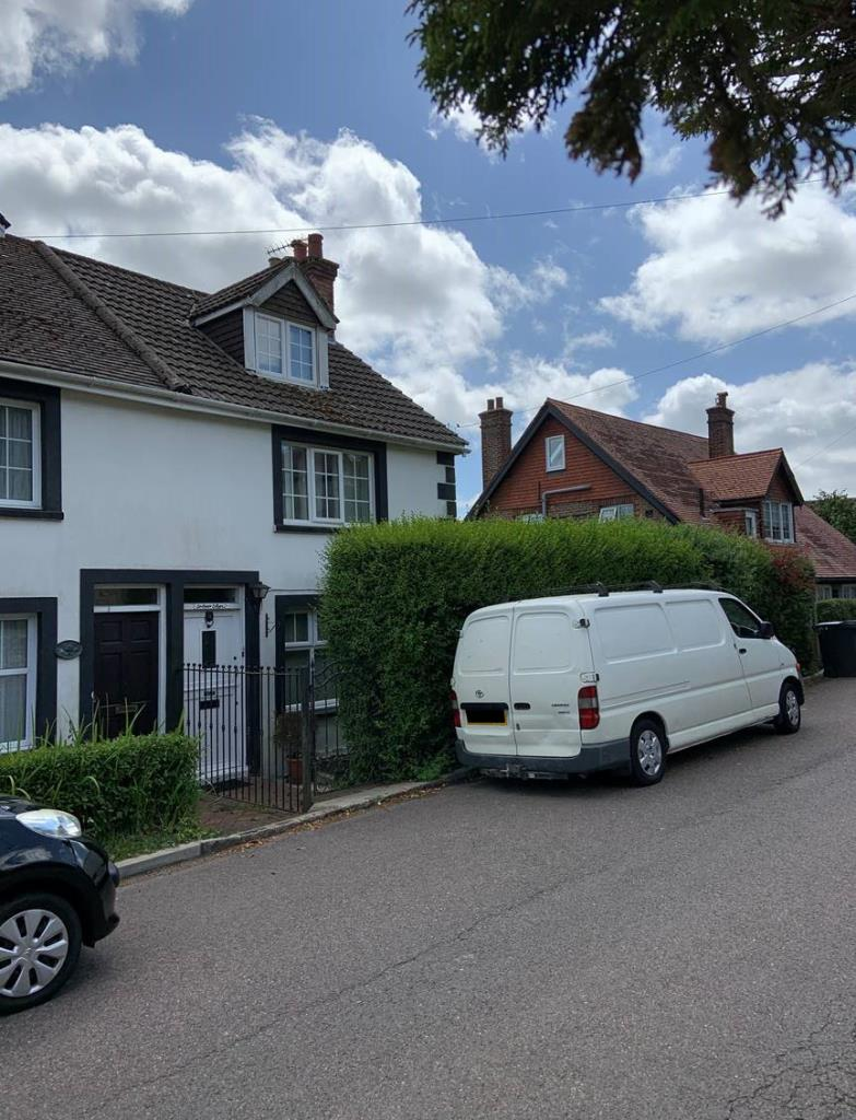 Vacant Residential - Crowborough Area