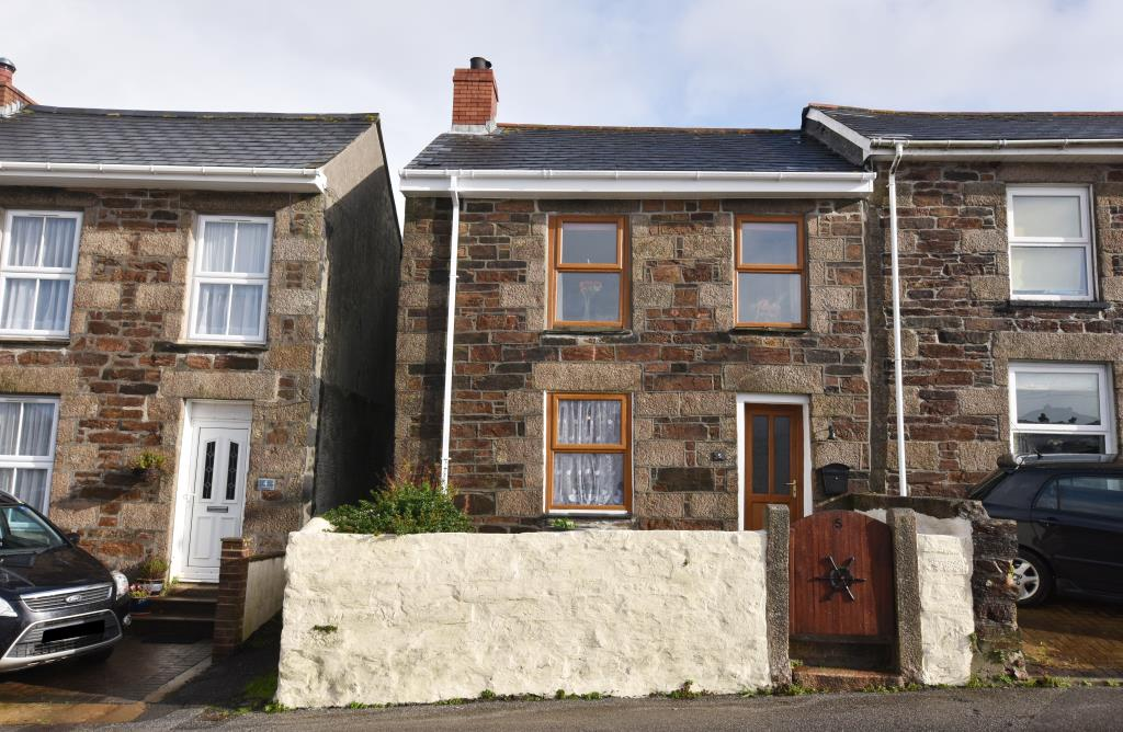 Vacant Residential - Redruth