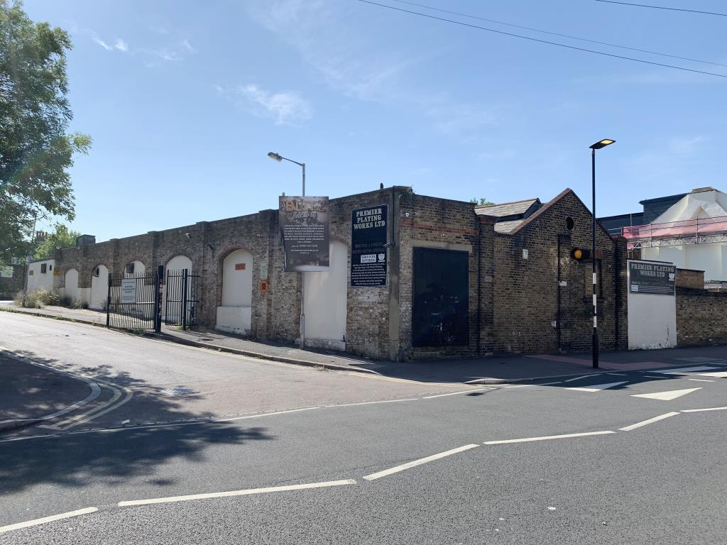 Vacant Commercial - Walthamstow
