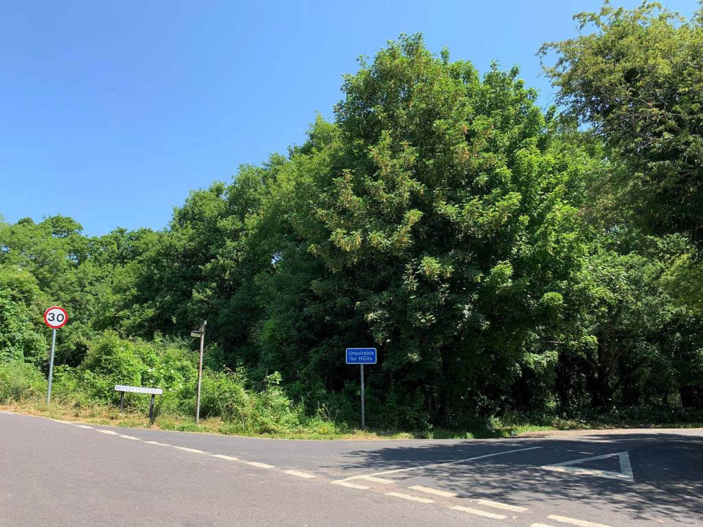 Vacant Land - Sevenoaks Area