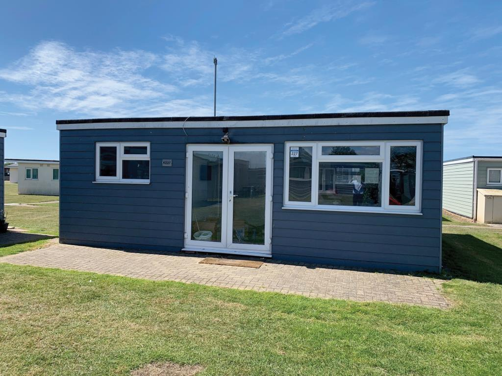 Holiday Accommodation - Camber