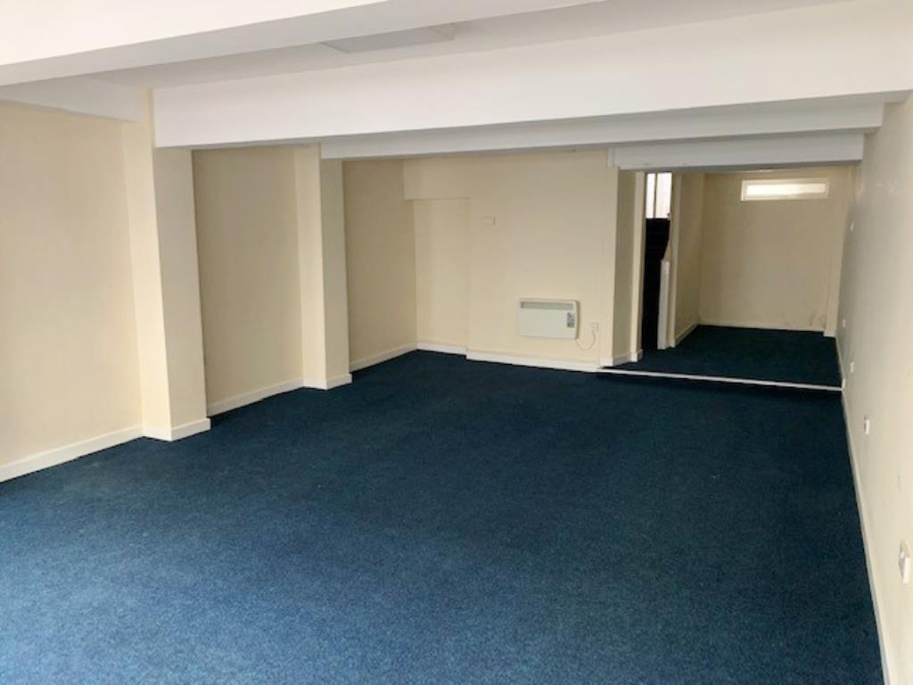 Mixed Commercial/Residential - Torpoint
