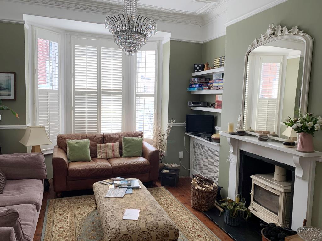 Vacant Residential - Portsmouth Area