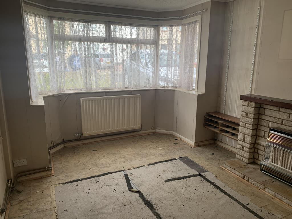 Vacant Residential - Essex