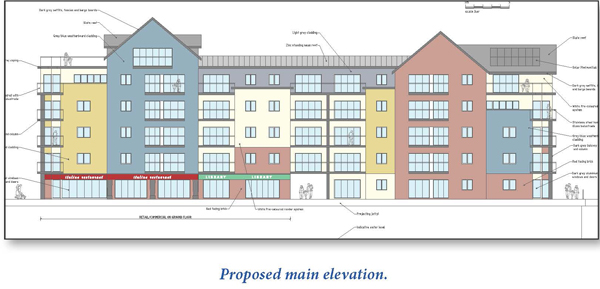 Land with Planning - Lowestoft