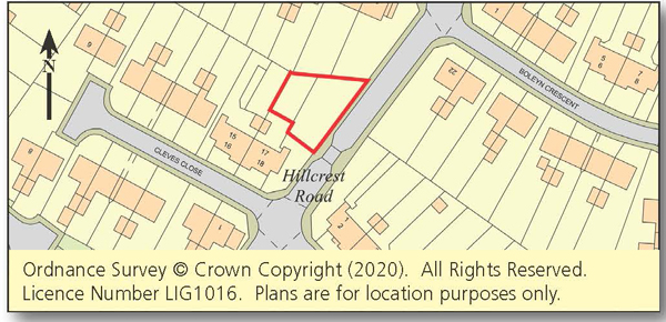 Land with Planning - Dorchester & Weymouth Areas