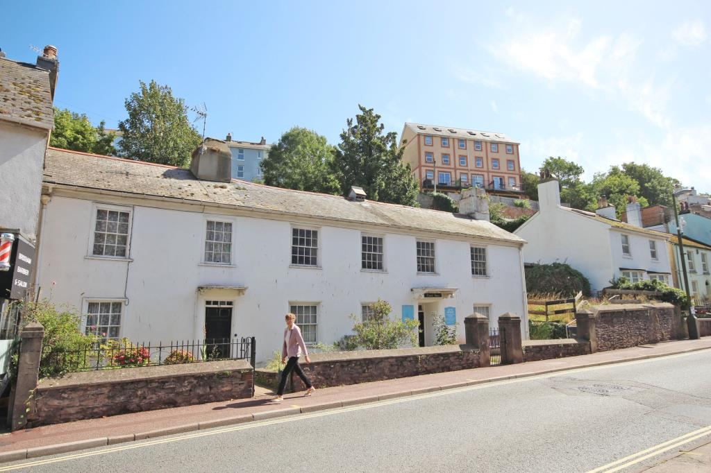 Mixed Commercial/Residential - Brixham