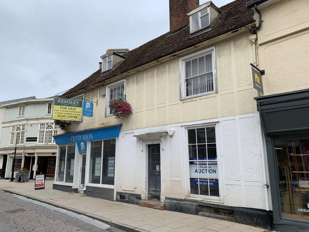 Commercial Investment - Braintree