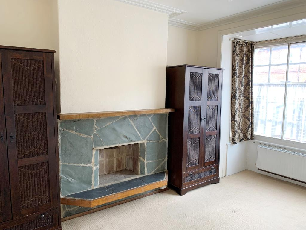 Vacant Residential - Winchester Area
